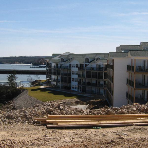 Cedar Heights Condominiums