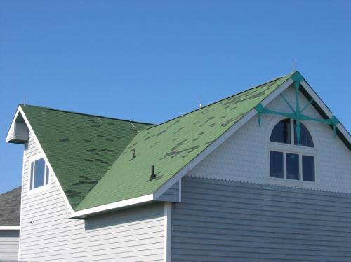 Hotel Roof Repair