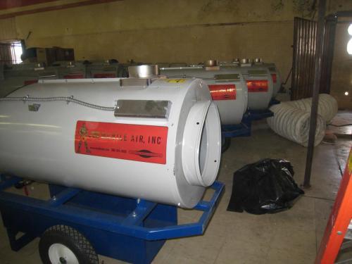 Dryer Equip